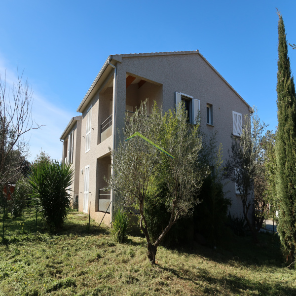 Offres de vente Immeuble Penta-di-Casinca 20213