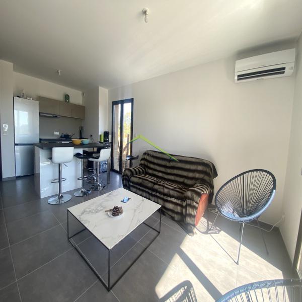 Offres de location Duplex Folelli 20213
