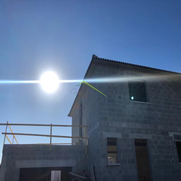 Programme neuf Maison Borgo 20290