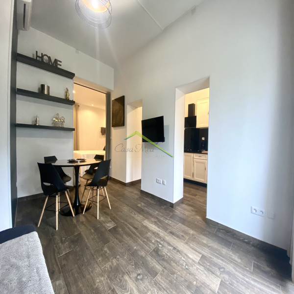 Offres de location Rez de jardin Bastia 20600