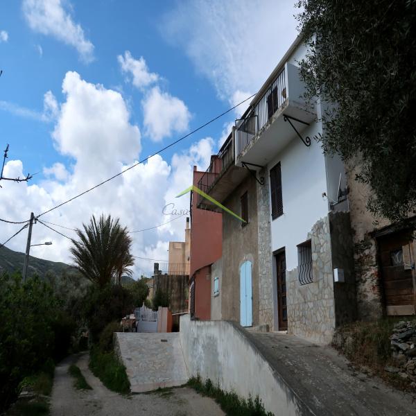 Offres de vente Maison de village Rogliano 20247