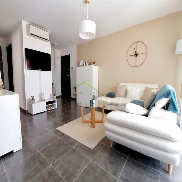 Offres de vente Appartement Biguglia 20620