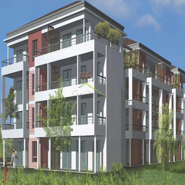 Programme neuf Appartement Folelli 20213