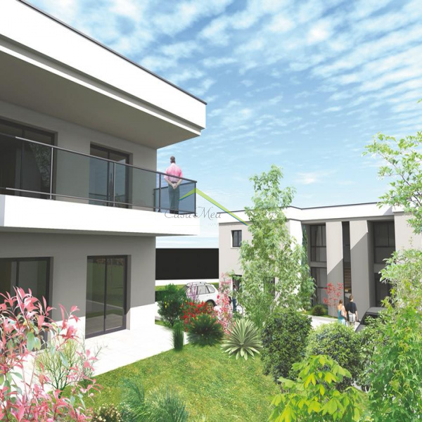 Programme neuf Appartement Borgo 20290