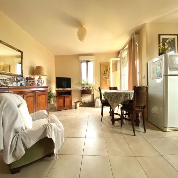 Offres de vente Appartement Borgo 20290