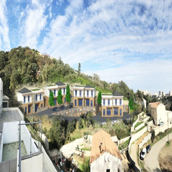Programme neuf Maison Bastia 20600