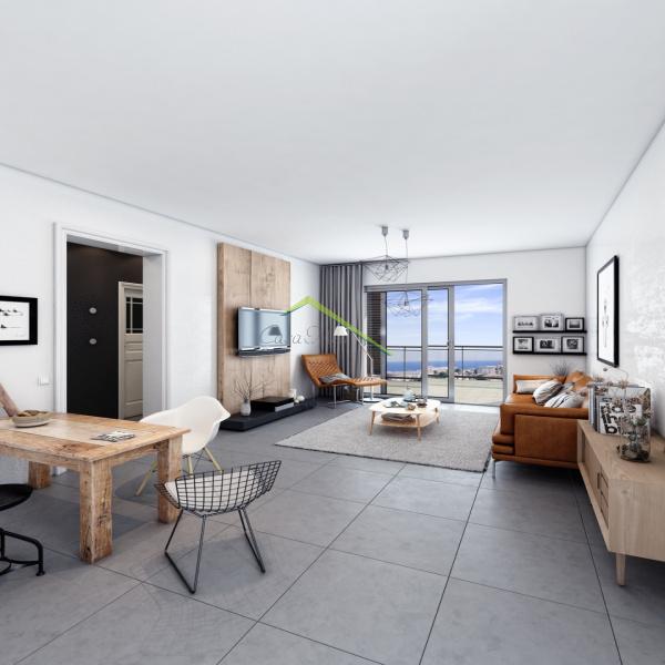 Programme neuf Appartement Bastia 20200