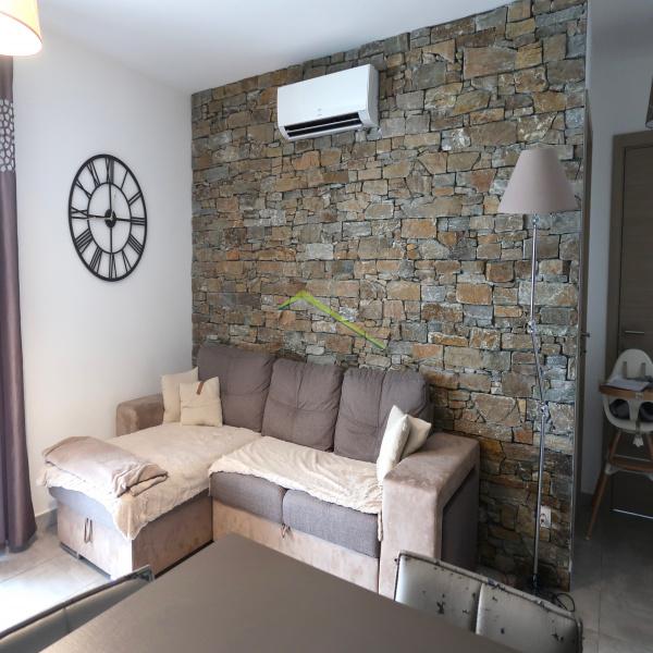 Offres de vente Appartement Lucciana 20290