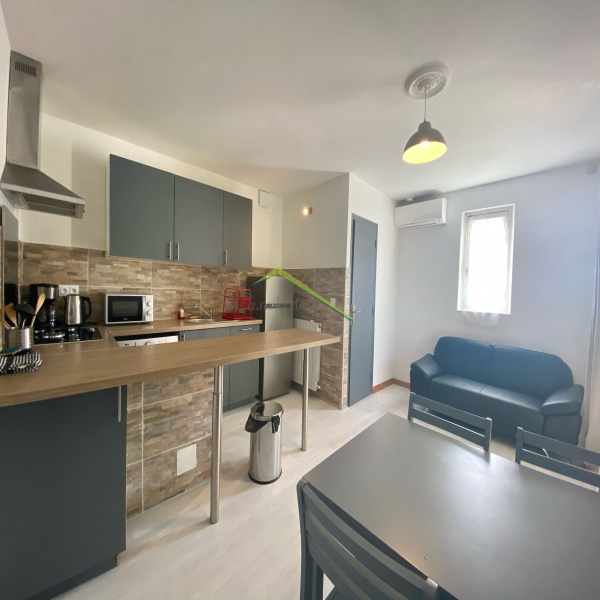 Offres de location Appartement Lucciana 20290