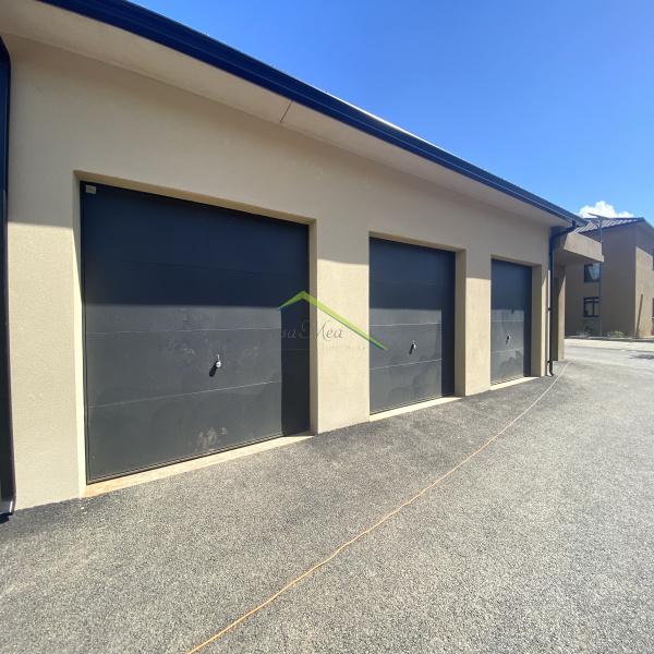 Offres de location Garage Folelli 20213
