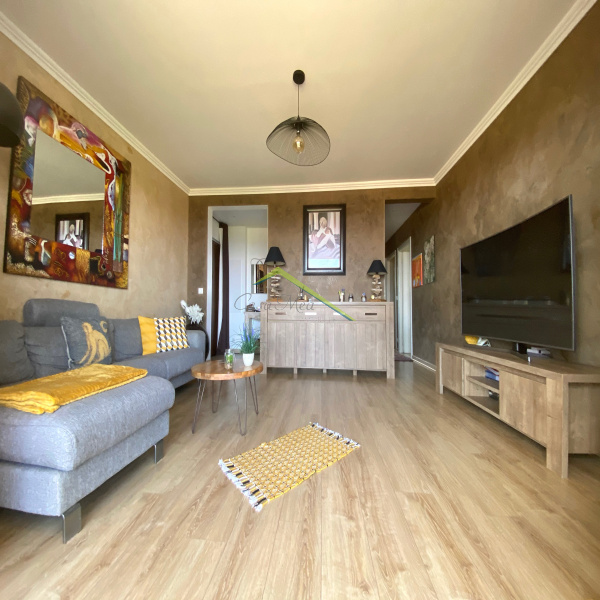 Offres de vente Appartement Furiani 20600