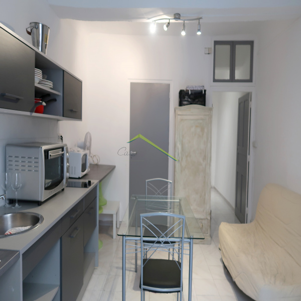 Offres de location Appartement Bastia 20200