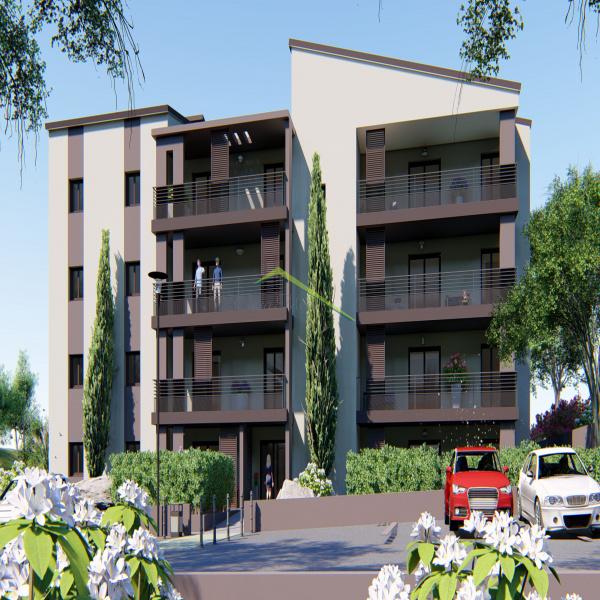 Programme neuf Appartement Vescovato 20215