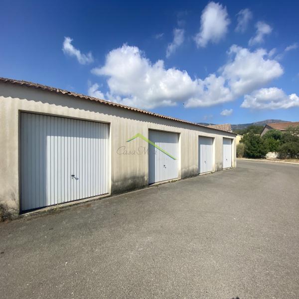 Offres de vente Garage Borgo 20290